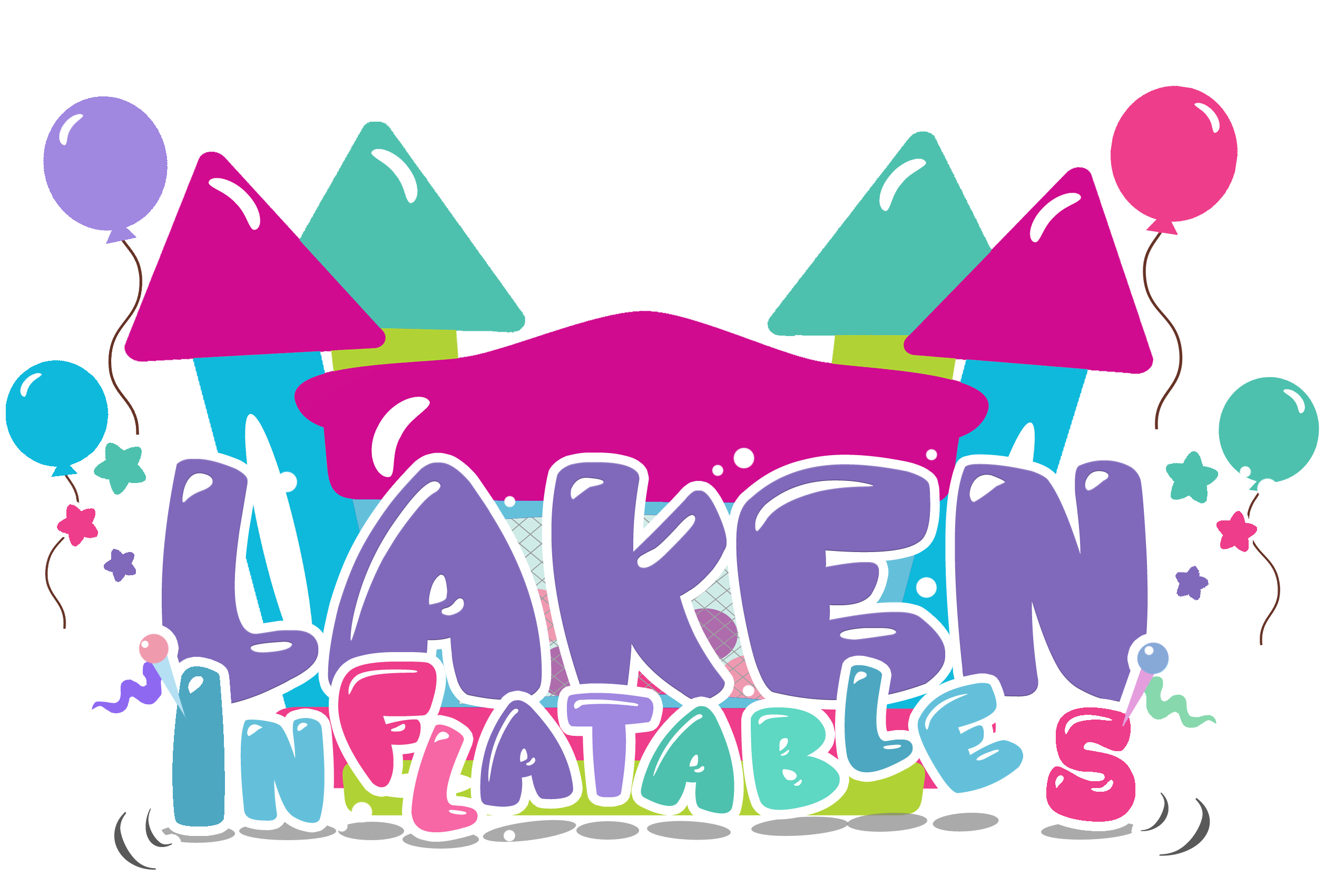 Laken Inflatables Bouncy Castle Hire Boston, Sleaford, Spalding, Lincs